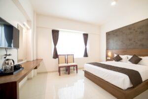 Heritage Inn Room1