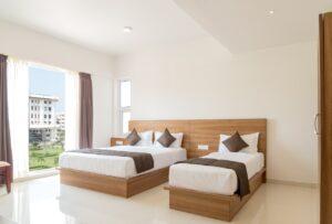 Heritage Inn Room3