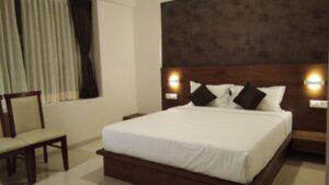 Heritage Inn Room6