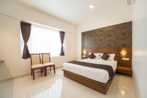 Heritage Inn Room7
